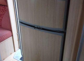 Mobilvetta Kimu 122 Camper  Integrato Usato - foto 9