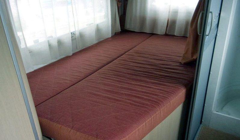 Mobilvetta Kimu 122 Camper  Integrato Usato - foto 11