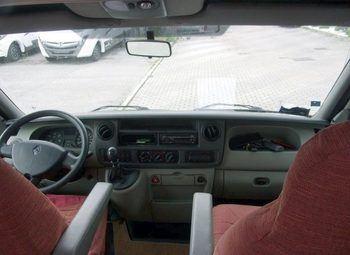 Mobilvetta Kimu 122 Camper  Integrato Usato - foto 15