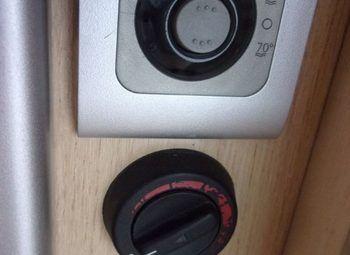 Mobilvetta Kimu 122 Camper  Integrato Usato - foto 16