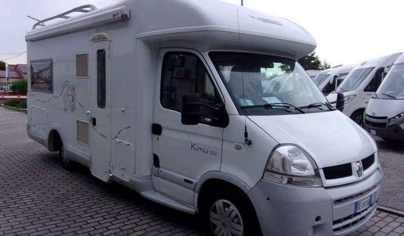 Mobilvetta Kimu 122 Camper  Integrato Usato - foto 21
