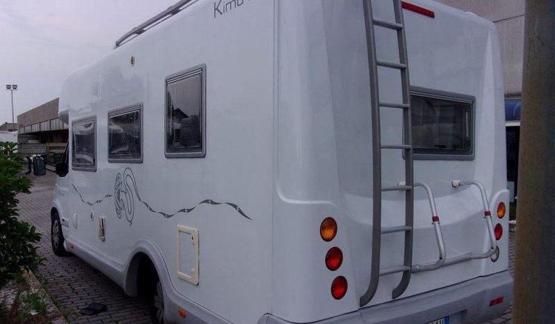 Mobilvetta Kimu 122 Camper  Integrato Usato - foto 23