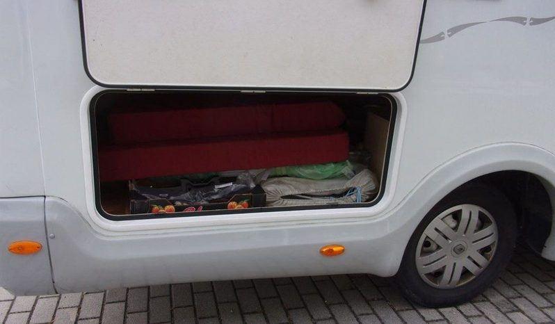 Mobilvetta Kimu 122 Camper  Integrato Usato - foto 1