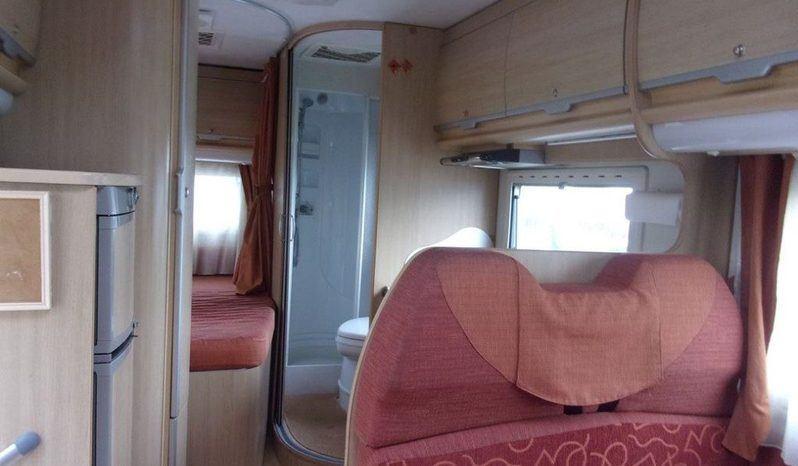 Mobilvetta Kimu 122 Camper  Integrato Usato - foto 2