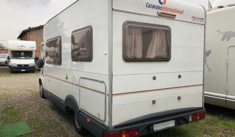 Caravans International .carioca 15 Camper  Puro Usato - foto 3