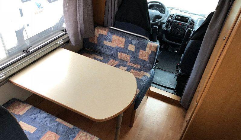 Caravans International .carioca 15 Camper  Puro Usato - foto 4