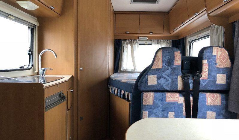 Caravans International .carioca 15 Camper  Puro Usato - foto 8