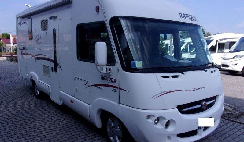 Rapido 9083df Camper  Motorhome Usato - foto 1