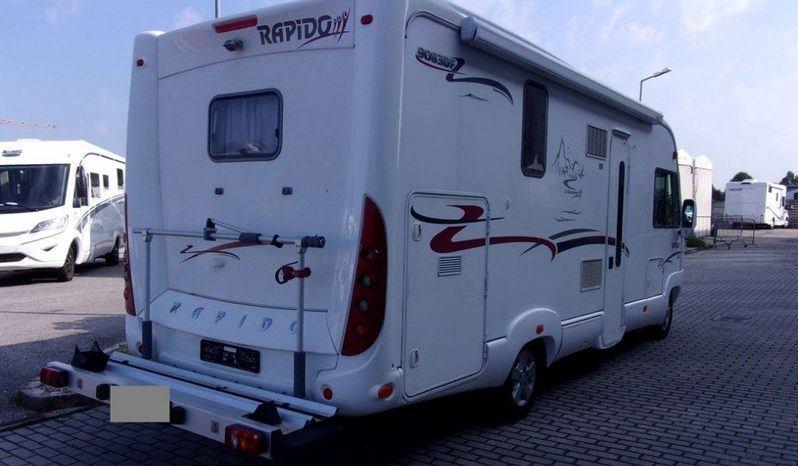 Rapido 9083df Camper  Motorhome Usato - foto 2