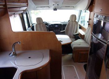 Rapido 9083df Camper  Motorhome Usato - foto 20
