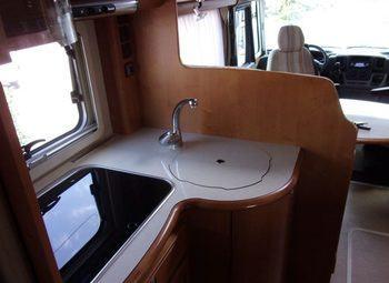 Rapido 9083df Camper  Motorhome Usato - foto 21