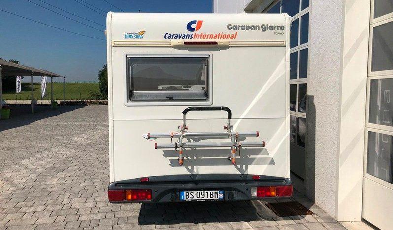 Caravans International Cipro 15 Camper  Parzialmente Integrato Usato - foto 2