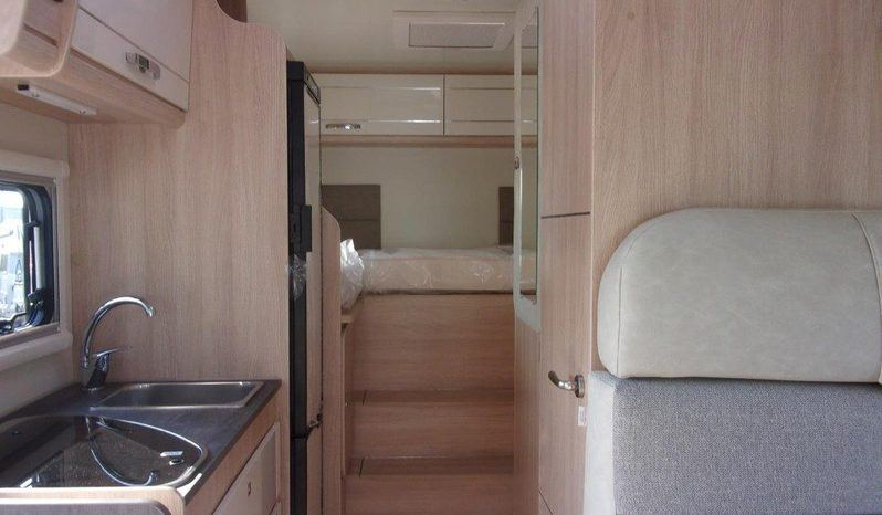 P.l.a. Happy 385 Camper  Puro Nuovo - foto 13