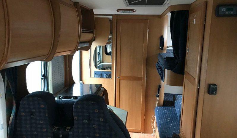 Caravans International Riviera Gt Camper  Mansardato Usato - foto 11