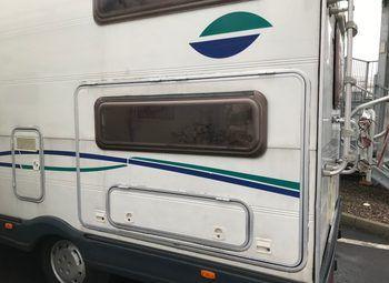 Caravans International Riviera Gt Camper  Mansardato Usato - foto 4