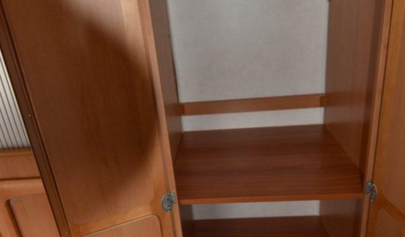 Frankia Luxury Class 820 Camper  Mansardato Usato - foto 19