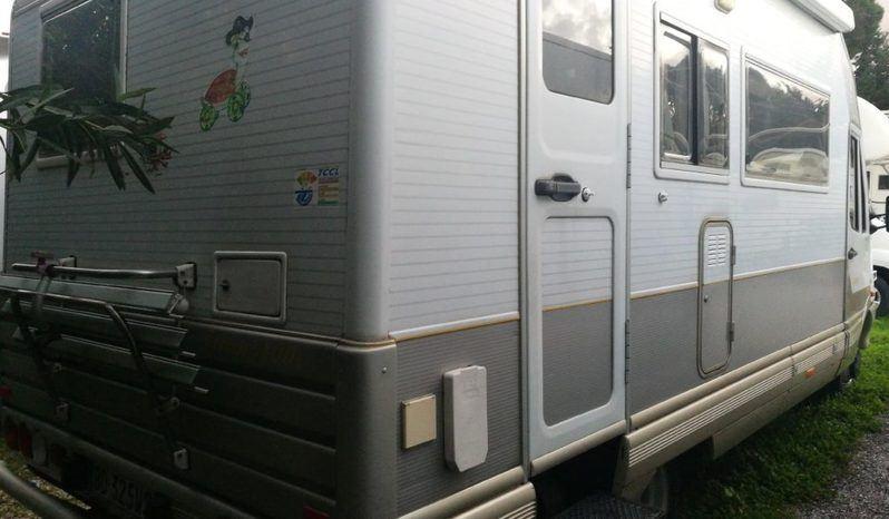 Laika Ecovip 400 Camper  Motorhome Usato
