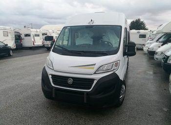 Foto Caravans International Kyros 5 Experience Camper  Puro Nuovo