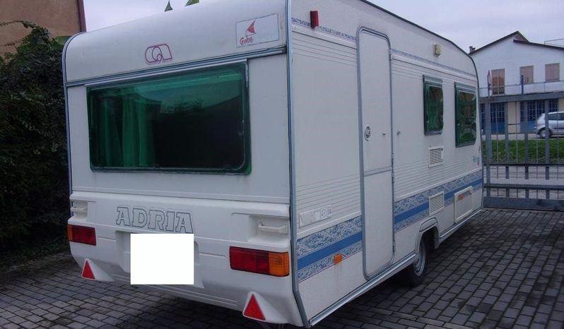 431db Camper  Roulotte Usato