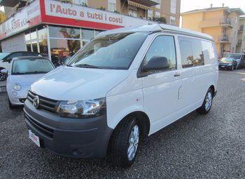 Volkswagen Transporter 2.0 Tdi 102cv Summer -