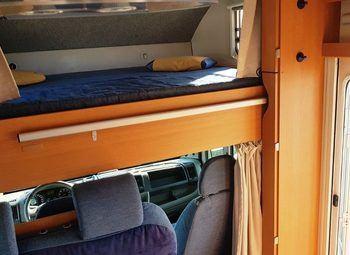 Knaus Sun Traveller 700 Dkg Camper  Mansardato Usato - foto 19