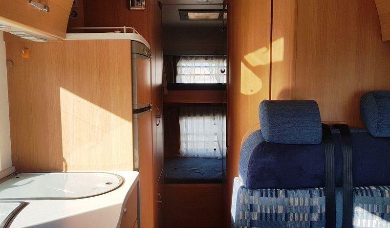 Knaus Sun Traveller 700 Dkg Camper  Mansardato Usato - foto 22