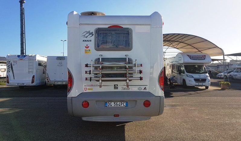 Knaus Sun Traveller 700 Dkg Camper  Mansardato Usato - foto 5