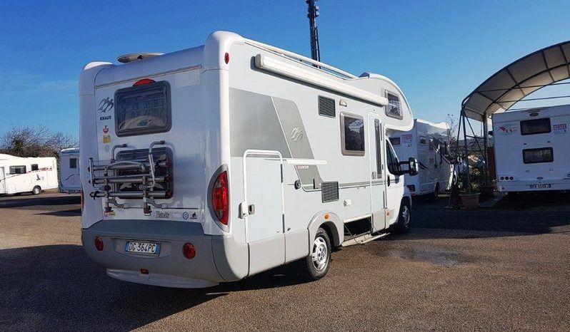 Knaus Sun Traveller 700 Dkg Camper  Mansardato Usato - foto 6