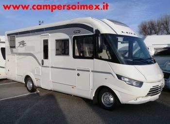 Foto Laika Ecovip 709 Nuovo Camper  Motorhome Nuovo
