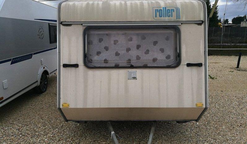 Rollerone405dd Camper  Roulotte Usato