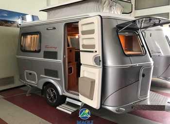 Foto Eriba Hymer Touring Familia 320 Camper  Roulotte Nuovo