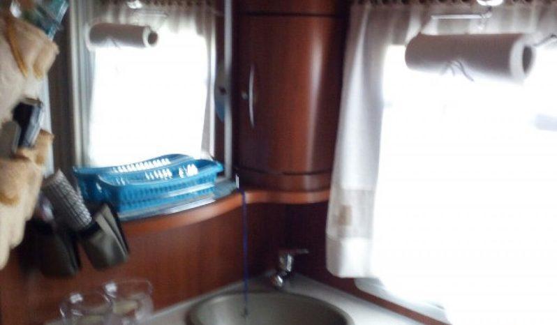 Mobilvetta Kea M73 Camper  Mansardato Usato - foto 15