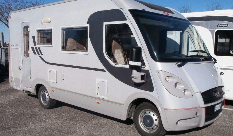Adria Italia Vision I 647 Camper  Motorhome Usato