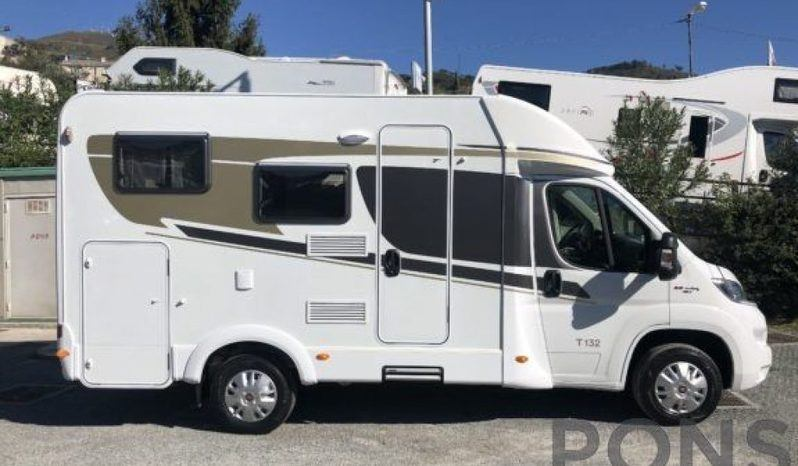 Carado Gmbh T 348 Camper  Integrato Nuovo