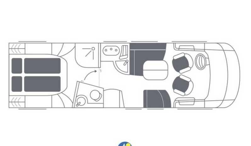 Niesmann&bischoff Arto 2019 Arto 78 F Camper  Motorhome Nuovo