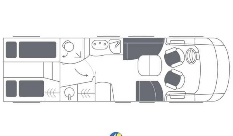 Niesmann&bischoff Arto 2019 Arto 79 R Camper  Motorhome Nuovo
