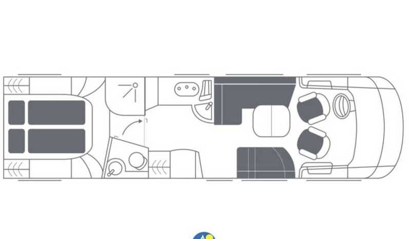 Niesmann&bischoff Arto 2019 Arto 88 F Camper  Motorhome Nuovo