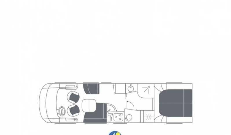 Niesmann&bischoff Arto 2019 Arto 88 Lf Camper  Motorhome Nuovo