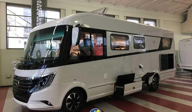 Niesmann&bischoff Arto 2019 Arto 77 E Camper  Motorhome Nuovo