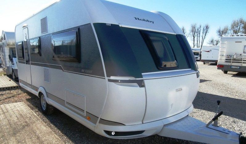 Deluxe495ulnuova Camper  Roulotte Nuovo