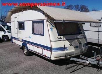 Foto  Wilk450tm Camper  Roulotte Usato