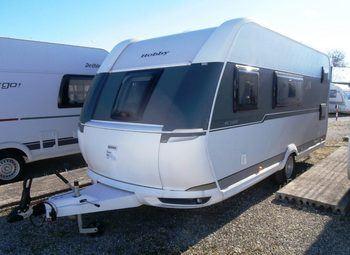 Deluxe490kmfnuova Camper  Roulotte Nuovo