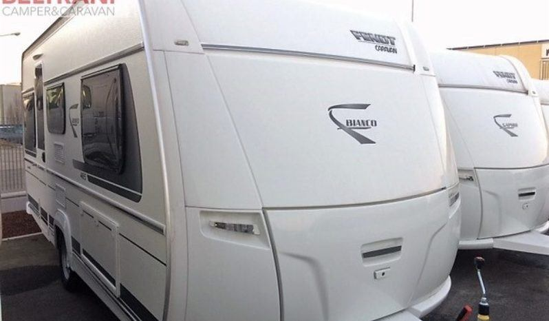 Biancoselection465tg Camper  Roulotte Km 0