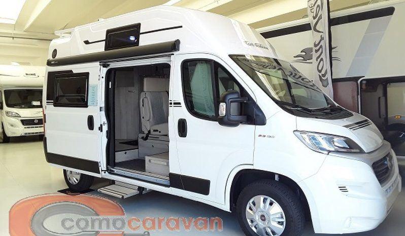 Font Vendome Horizon H 100 Camper  Furgone/van Nuovo