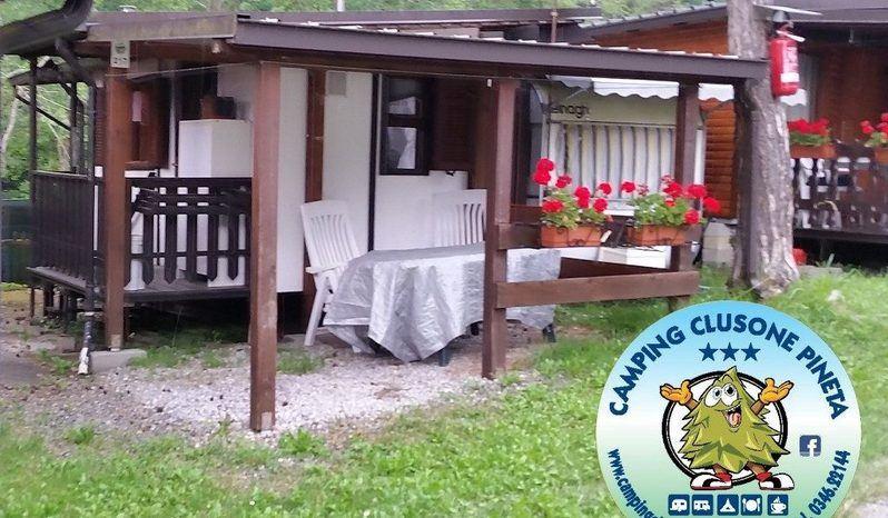 Caravanconpre-ingressopressoclusonebg Camper  Roulotte Usato