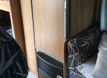 Ford Rimor Super Brig Camper  Mansardato Usato - foto 19