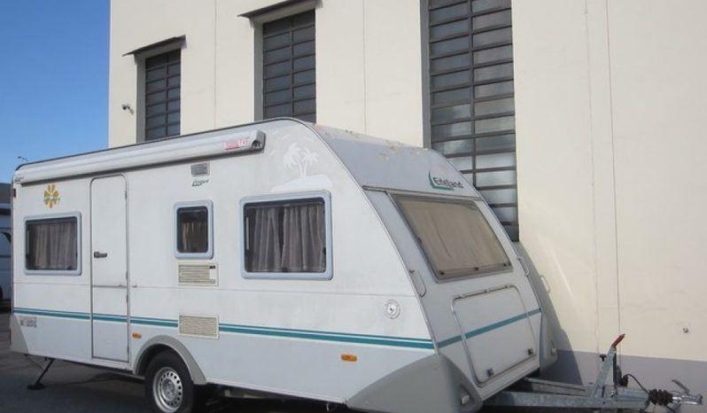Eifelland Holiday 460 Tk Camper  Roulotte Usato