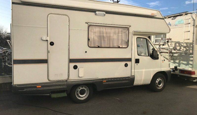 Caravans International Gold 10 Camper  Mansardato Usato