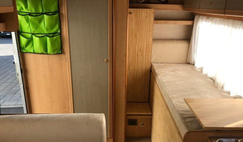 Caravans International Gold 10 Camper  Mansardato Usato - foto 11