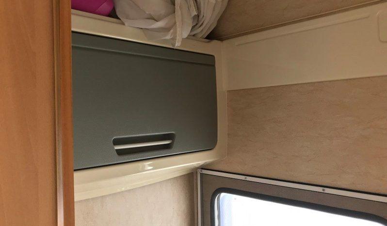 Caravans International Gold 10 Camper  Mansardato Usato - foto 16